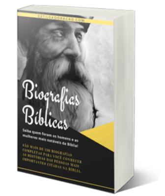 Enciclopédia de Biografias Bíblicas