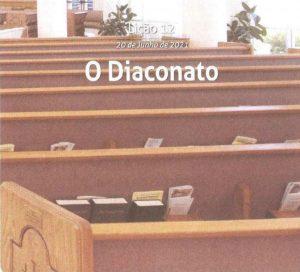 12 Lição 2 Tri 21 O DIACONATO